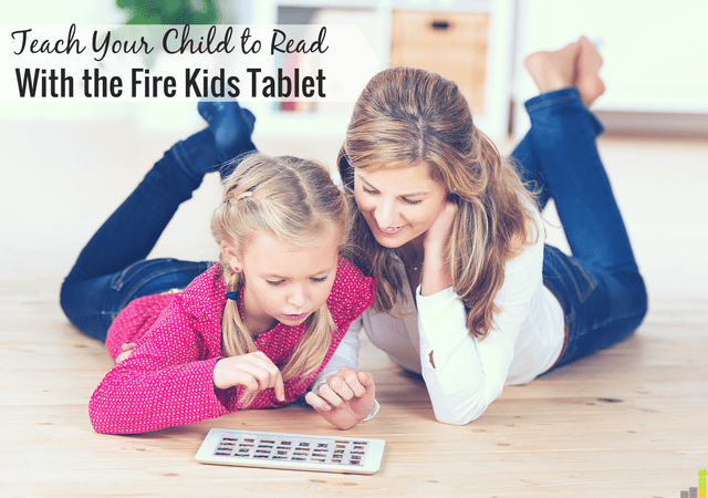 46799113ea36 The Kids Fire tablet we bought for our daughter is a big hit in our home