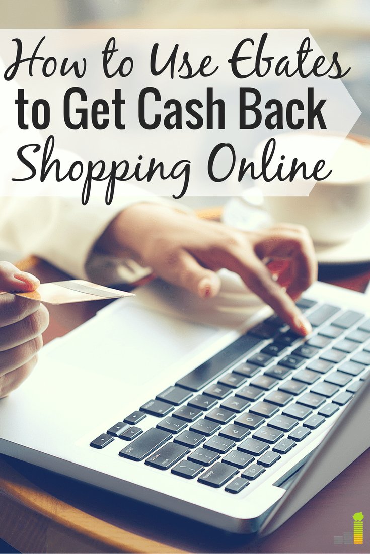 how to use cash back If you use chrome, most cash back portals will have a plugin that you can utilize that will alert you whenever you go onto a retailer's website that offers cash back this is an excellent.