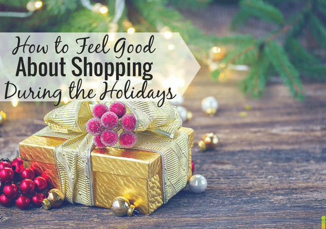 Value-based spending helps manage your money because you spend on what you value. Here's how to use it, especially during the holidays.