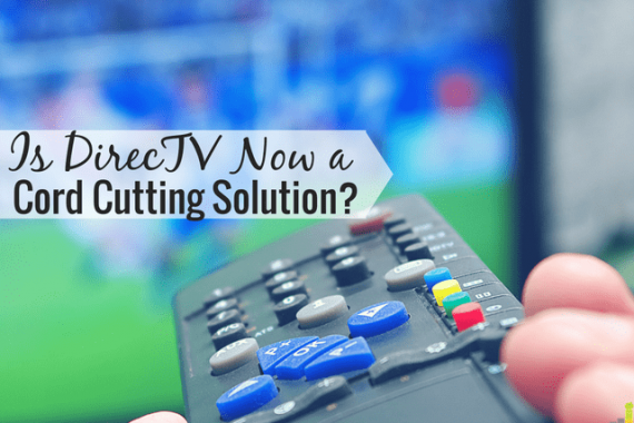 DirecTV Now is a new streaming only service by DirecTV. Read my review to see how the service works and if it's worth the cost.