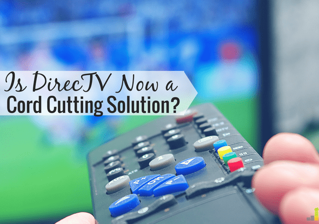 DirecTV Now Review: A Cord-Cutting Alternative? - Frugal Rules