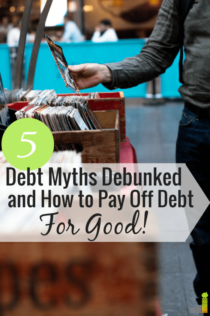 It's common to face setbacks while paying off debt. Here are 5 common setbacks and how you can avoid them to become debt free for good.