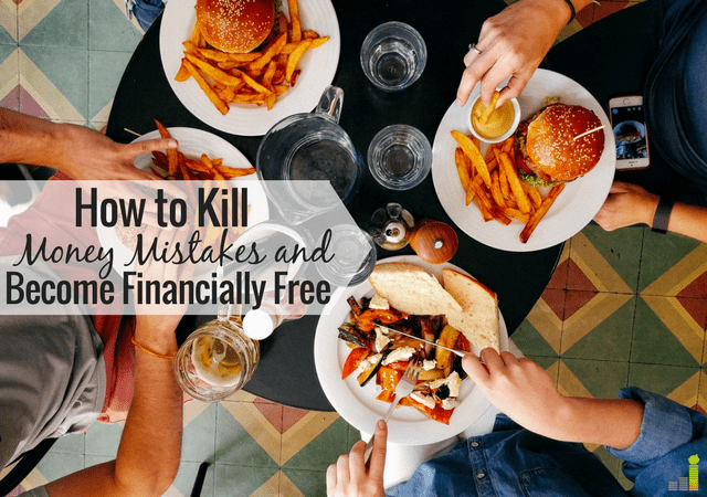 How much do you spend eating out each year? I met someone who spends $30,000. Here are ways to stop the insanity and save more money each month.