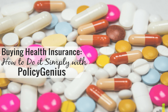 PolicyGenius now offers the ability to buy health insurance coverage. My review shares how it works and makes insurance simpler to buy.