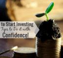 Want to start investing, but don't know how to begin? Here are 7 common things to know so you can start investing in the stock market with confidence.