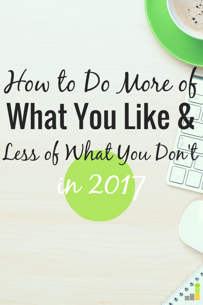 Want to work less and make the same, or more, money. Here's how to work less, get focused and still accomplish your goals in the new year.