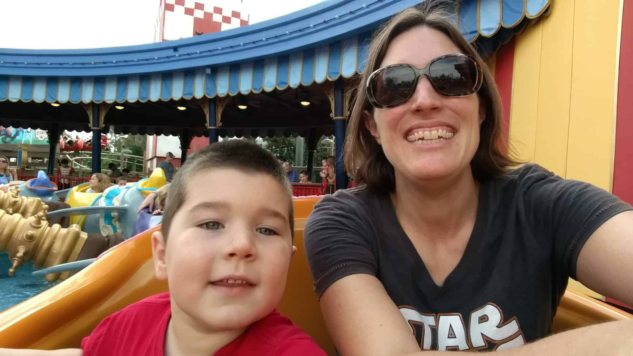 How We Took a Family of Five to Disney World for $200