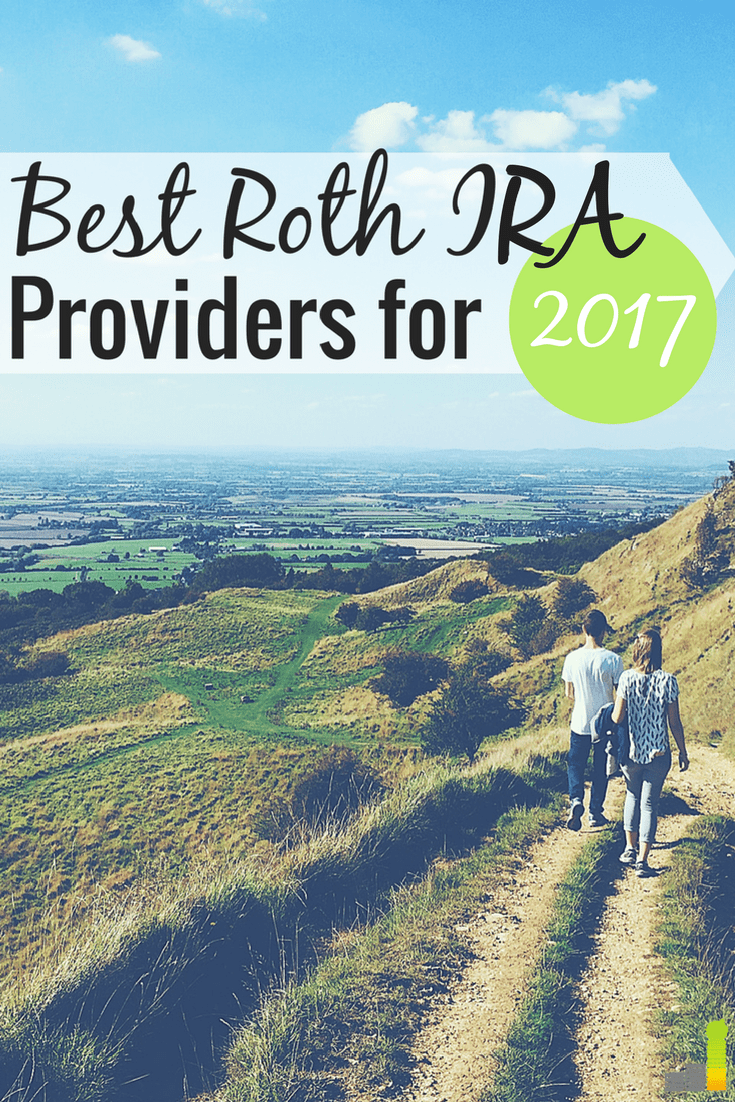 Best ira options for 2017