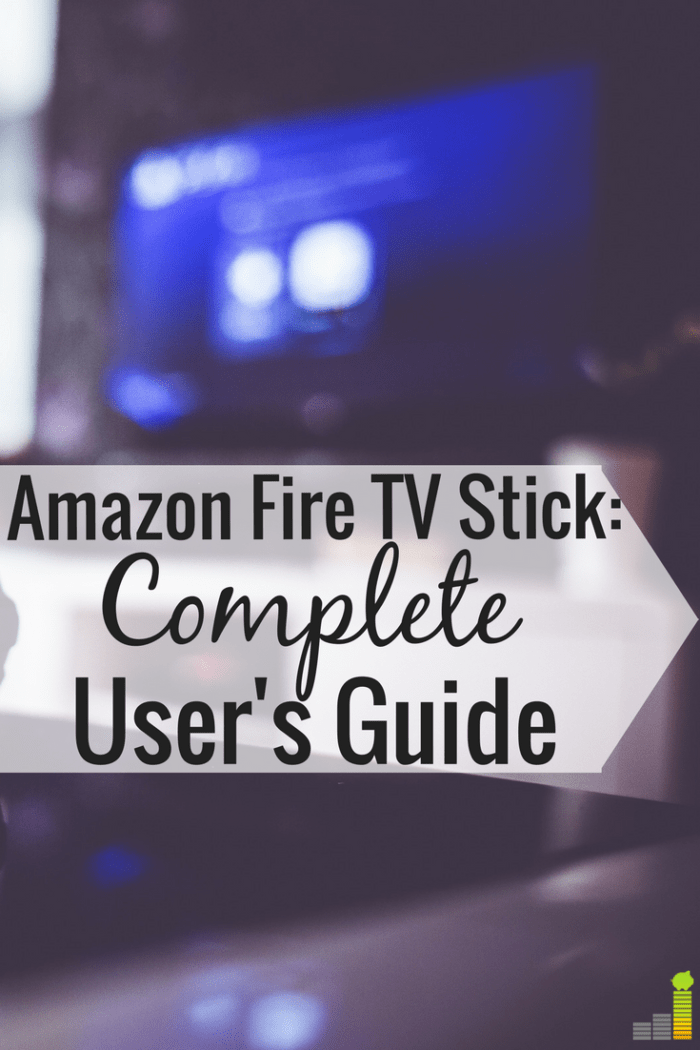 My Amazon Fire TV Stick review covers my experience with the device. If you want to cut the cord, the Amazon Fire Stick can save you big money.