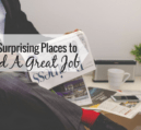 It can be difficult to find a job you like, but it doesn't have to be. Here are 5 ways to find a job you like that get you in front of a hiring manager.