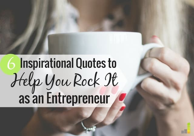 6 inspiring quotes from successful entrepreneurs frugal