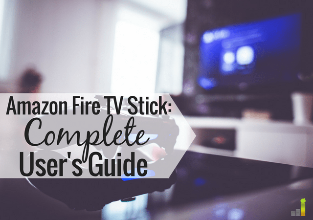 Amazon Fire TV Stick Review – A Cord Cutting Solution