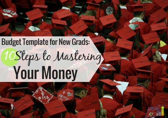 A budget can be overwhelming for new college graduates. It doesn't have to be. Here are 10 simple tips to help you start budgeting with little money today.