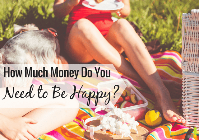 When is enough money enough? I share some things to keep in mind when you try to make more money and the importance of knowing your why.