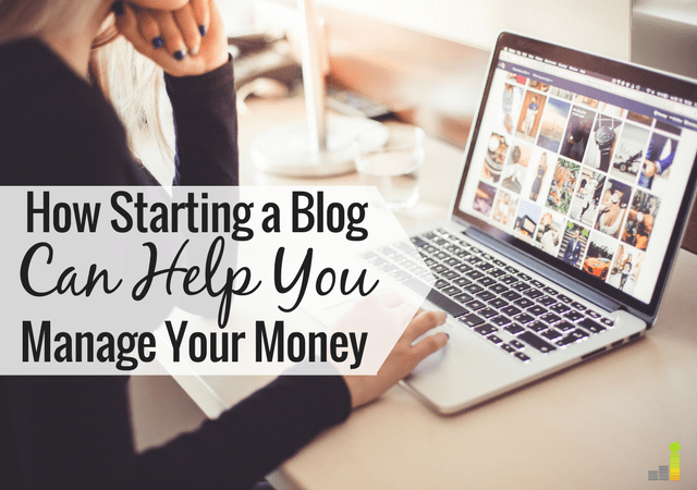 Starting a blog has many benefits - one of them helping you manage your money. 4 experts share how starting a blog has helped them financially.