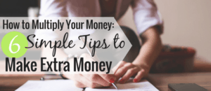 You can multiply your money in many ways, though not all are equal. Here are 6 great ways to grow your money and pursue financial freedom.