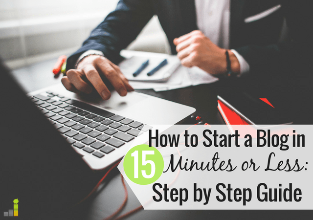 You may wonder how to start a blog and think it's difficult. I share some of my best tips to starting a blog and so you can share your voice with the world.