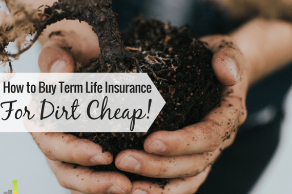 We bought more term life insurance for my wife through Haven Life. Read how we were able to get $500,000 in coverage for $20 per month.