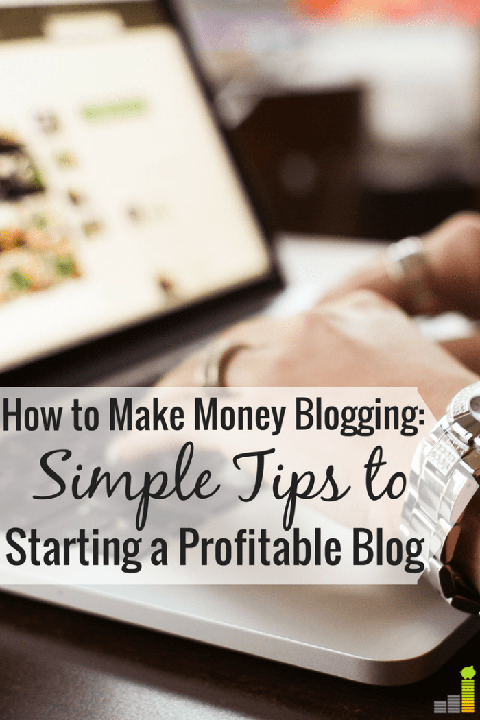 Blogging replaced income through my day job. I share blogging tips that helped me quit my job and get opportunities I never dreamed of getting.