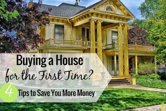 The true cost of buying a house shocks many when they buy their first home. Here are some ways to prepare for homeownership to save you money.