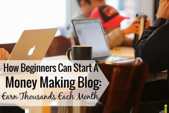 New to blogging and looking for tips to grow your blog? I share some of my top blogging tips I've used to make money blogging.