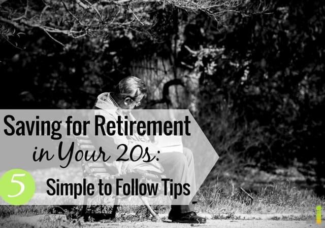 frugalrules.com - How to Start Saving for Retirement in Your 20s: 5 Must-Follow Tips