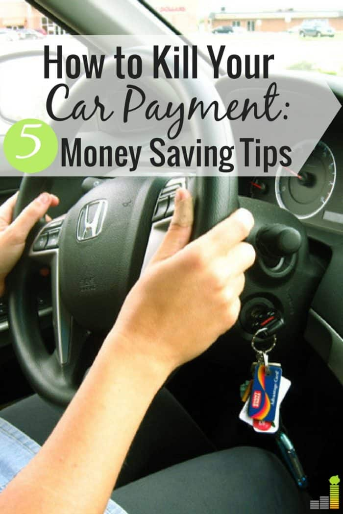 The average car payment is over $500, and many happily pay it. Here are ways to lower your car payment and drive your wealth in the right direction.