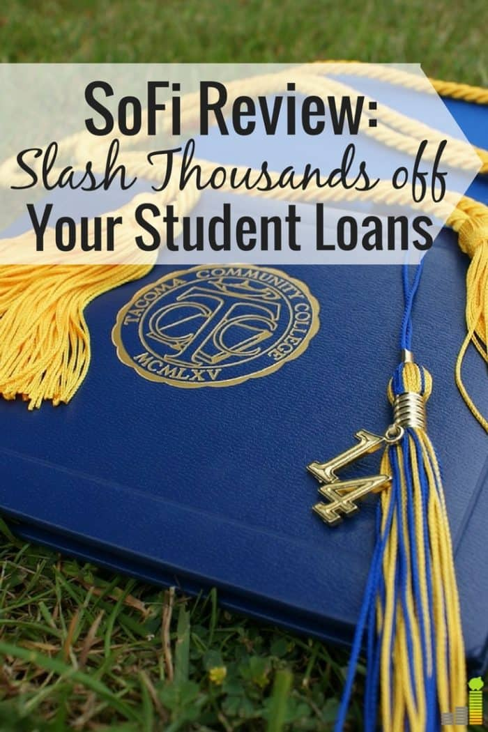 SoFi Review: Save Money on Your Student Loans - Frugal Rules