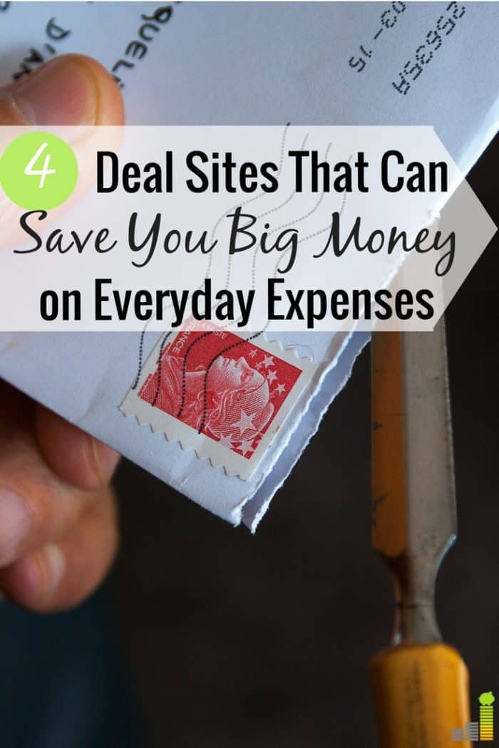 Want to save money on everyday expenses, but don't think you can? Here are the best 4 apps to save money around the house and keep more in your budget.