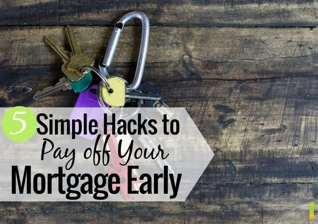 Want to save money on your mortgage but don't know how? Here are 5 proven ways to trim your mortgage costs and pay off your mortgage quicker.