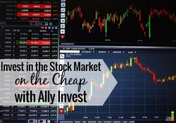 This Ally Invest review covers their $4.95 trade and other solid trading tools. Read how to get $1,000 in free trades when you open a new Ally account!