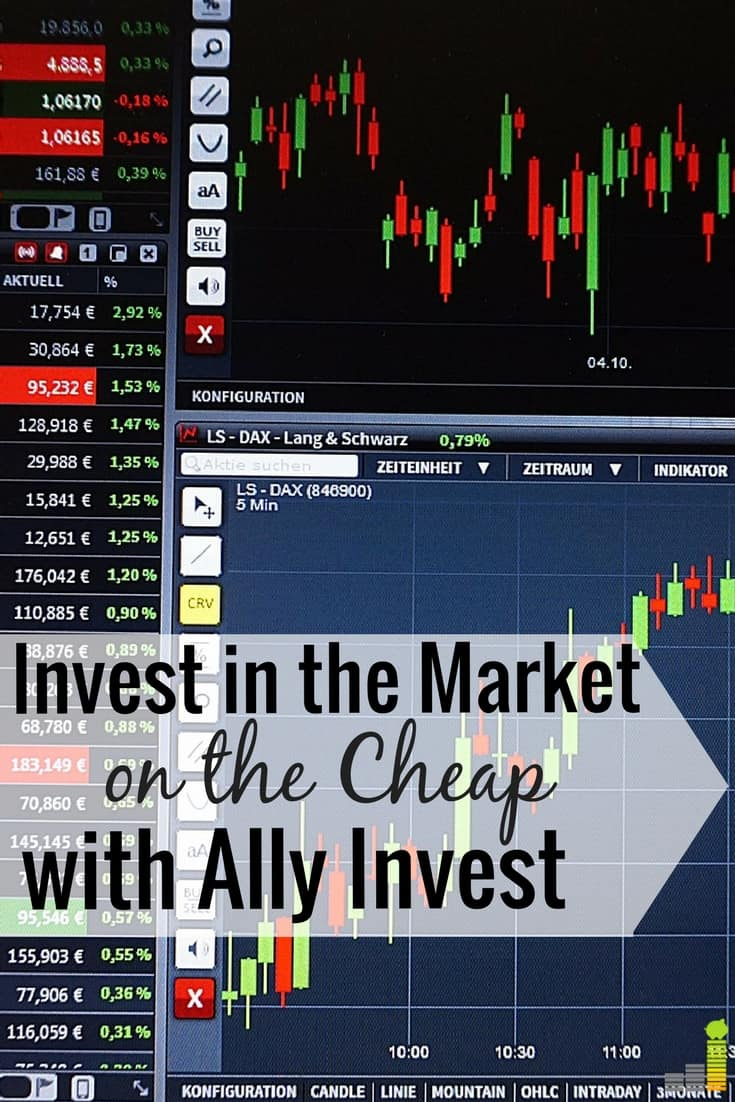 This Ally Invest Review Covers Their $495 Trade And Other Solid Trading  Tools Read How