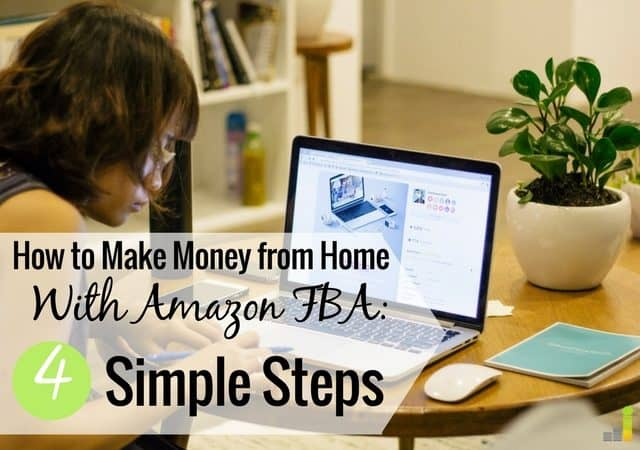 How to make money selling brand new items online frugal for Items to make and sell from home