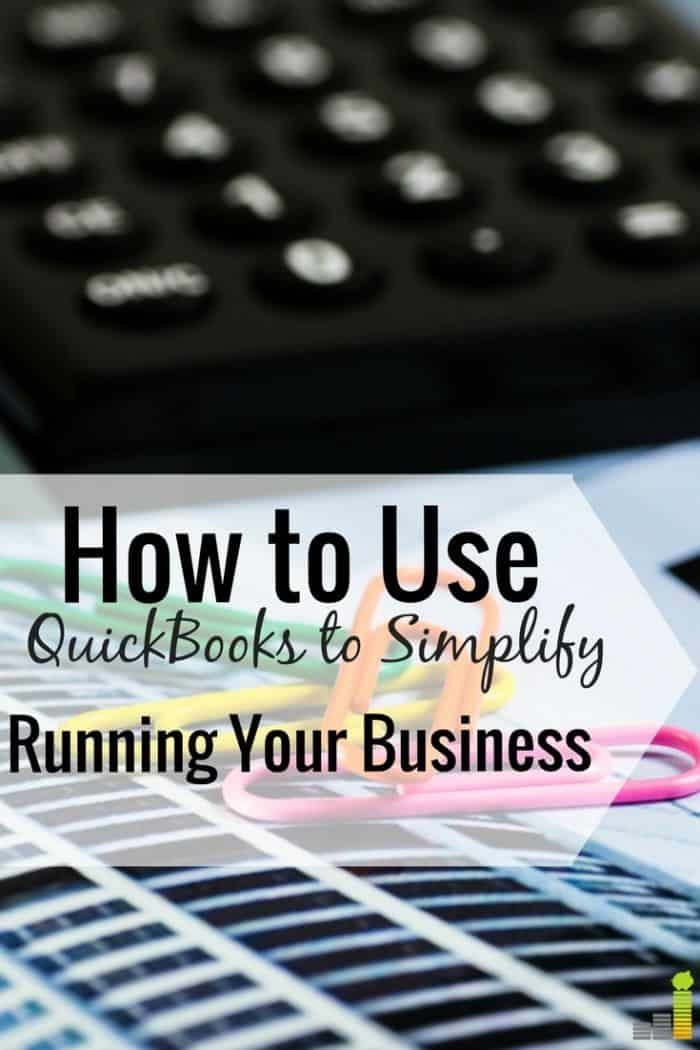QuickBooks has made running our business very smooth. Read my review to see what QuickBooks can do for you and a special discount code.