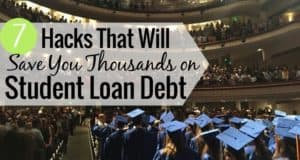 Understanding student loans can be difficult when you start college. Here are 7 things to know about how student loans work that can help save you money.