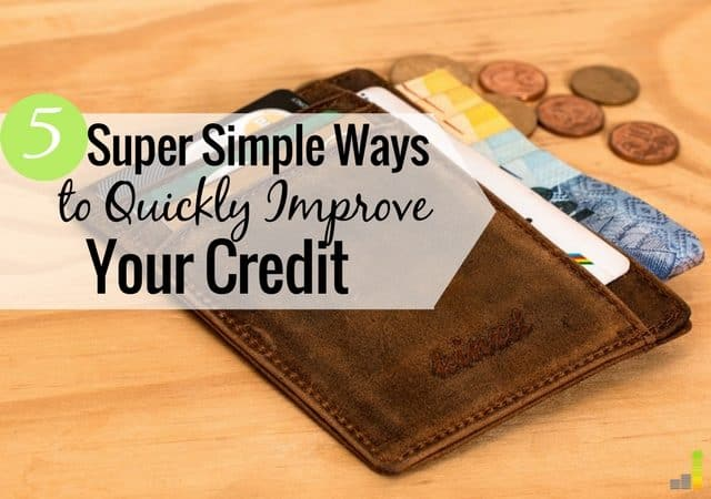 Rebuilding your credit can be done by following a few steps. Here are 5 ways to fix your credit and get on the road to financial stability.