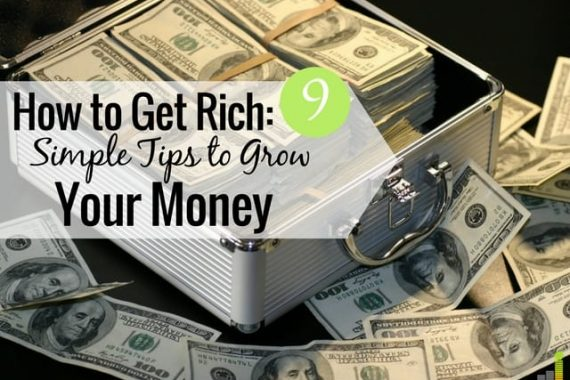 Good money habits help grow your money, but aren't always easy to follow. Here are 9 good financial habits and how you can use them to build wealth.