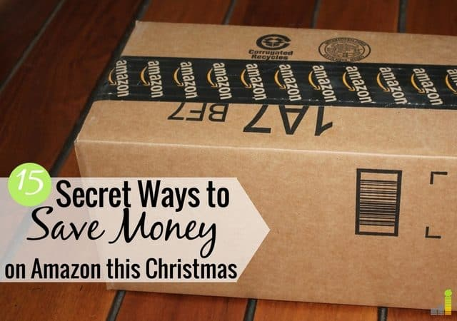 Want to save money on Amazon this Christmas? Here are 15 hacks to save money shopping at Amazon during the holidays and keep more money in your budget.