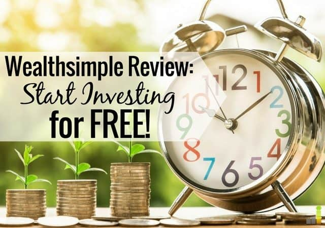 Our Wealthsimple review covers how the robo-advisor can help you reach your investing goals. Read our review to see how to invest for free!