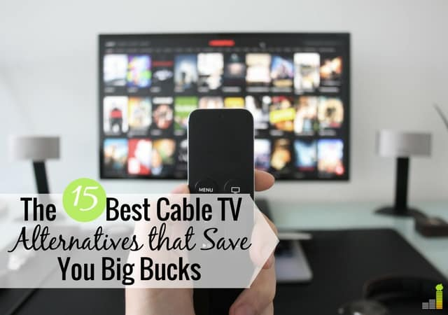 What is the best option for tv cable