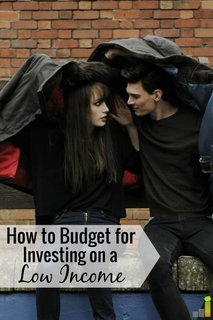 Investing in the stock market is difficult if you don't have the money. Here's how to make room in your budget for investing next year and grow your wealth.