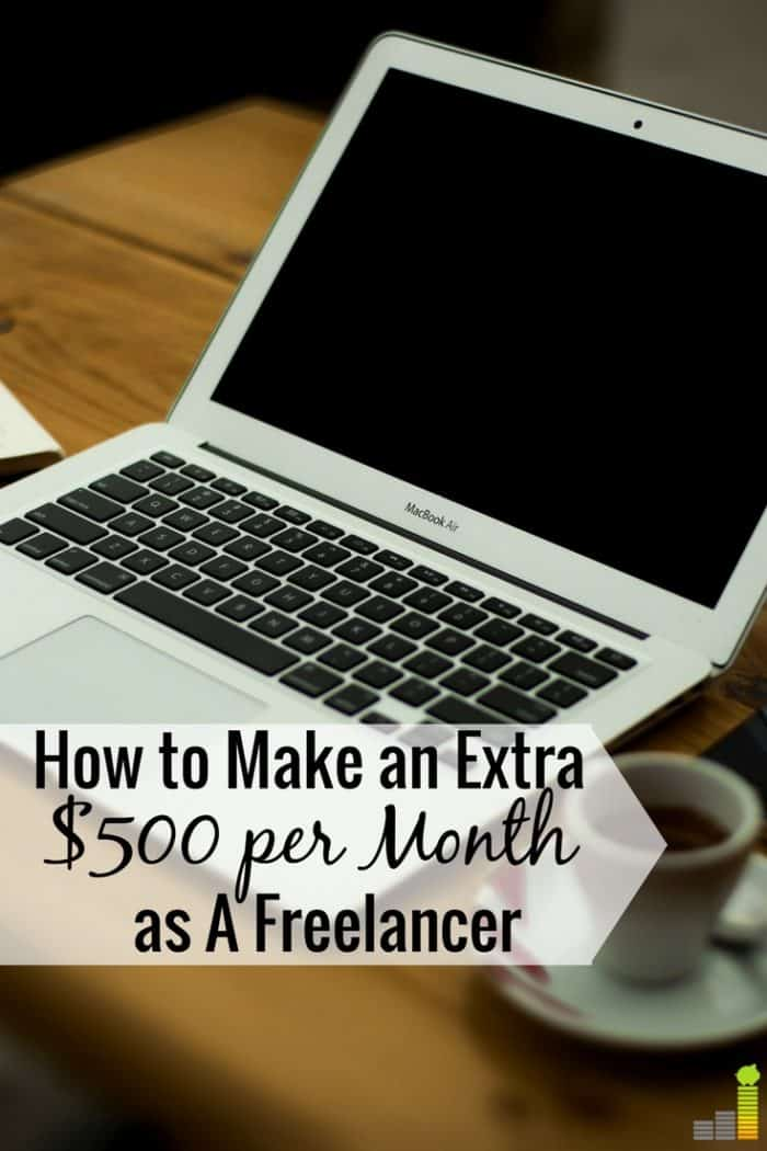Want to land your first freelance client, but don't know how to start? Here's how to land your first freelance client and make an extra $500, or more, now.