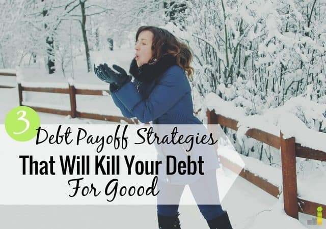 Are you looking for debt payoff strategies that really work? Here are 3 examples that can help you pay off your debt for good and achieve financial freedom.