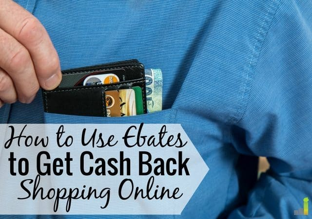 Ebates is a great way to get cash back shopping on Amazon and other stores. This Ebates review shares how to maximize your cash back.