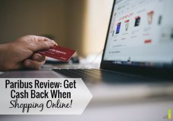 Paribus is an easy to use app that helps you save money on shopping. Read our review to see how Paribus can save you money on past purchases.