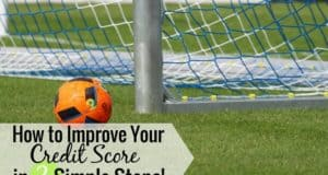 Need to improve your credit score but don't know how? Here's what you need to do to improve your credit, which can save you money on many services.