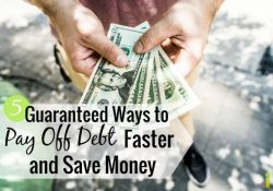 You can lower your interest rate to save money on debt repayment. Here's 5 ways to lower the interest rate on your credit cards to pay off debt faster.