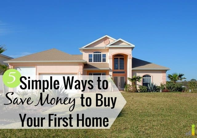 Sacrifices are often needed to make homeownership a possibility. Here are 5 sacrifices for homeownership my husband and I are making so we can buy a house.