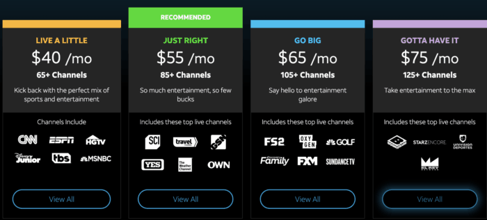 Sundance Channel Directv Now