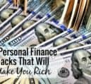 Many personal finance basics are very simple to follow even if you're new to managing money. Here are 6 top personal finance tips to help grow your money.